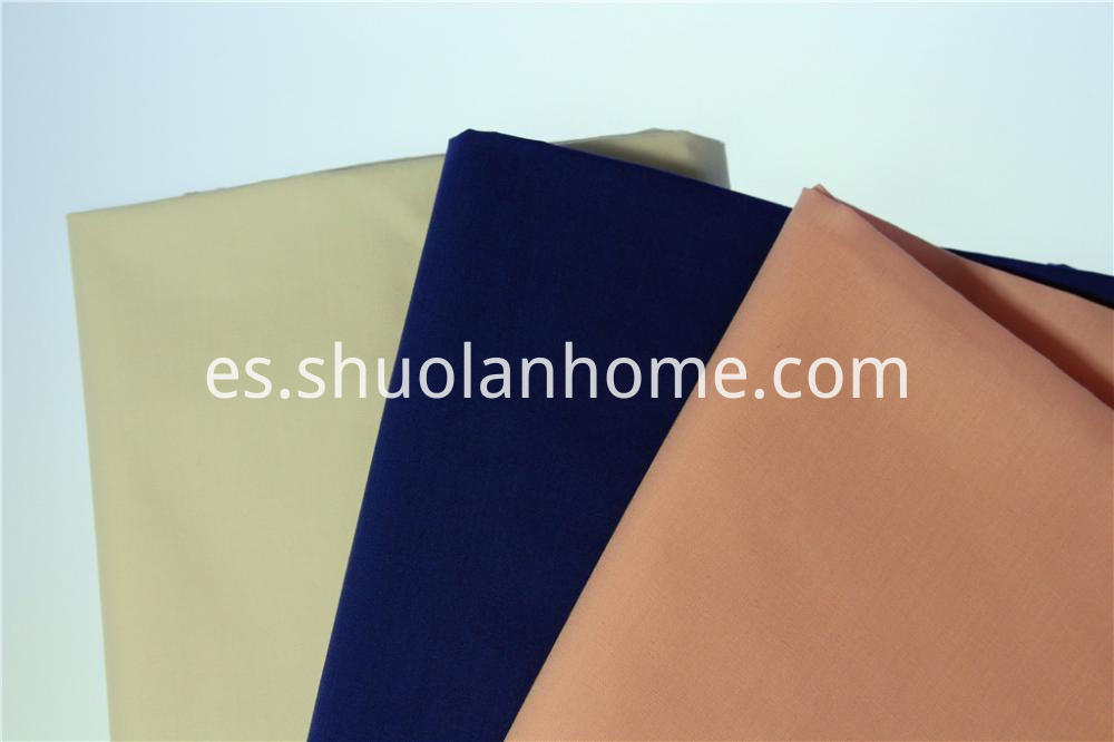 Polyester Cotton Fabric Pocket Fabric