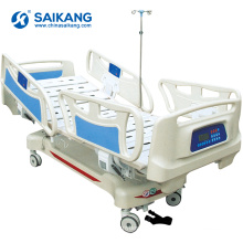 SK002-1 Advance Icu Multi-Function 5 Function Electric Nursery Hospital Bed
