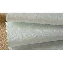 Papel de pared textil Jacquard Wall Cloth