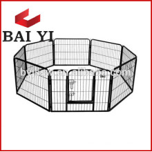 Square Tube Dog Fence Panel para venda