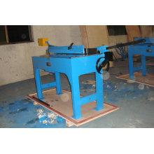 Máquina de cisalhamento de metal guilhotina (GS-1000, GS-1000A)