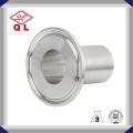 Sanitary Stainless Steel Clamp Ferrule