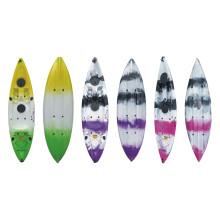 Newly Designed Fishing Single Sit on Top Kayak Boat, Ocean Speed Boat (M03)