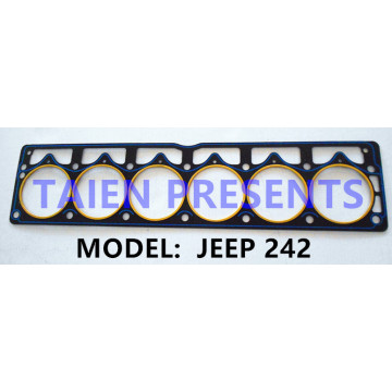Cylinder Head Gasket for Jeep 242