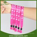 New Design Produto pulseiras para festa de decoração