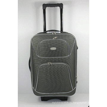 Шаньдунский шелк мягкий EVA внешние перемещения вагонетки багаж
