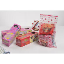Poly Food Contact Packing Bags