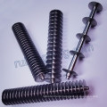 Custom CNC Turning Mechanical Part Machinery Parts for Roller