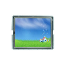 17 Inch Au1250 400 500 700mhz / 512kb Nor Flash Industrial Tft Lcd Touch Monitor