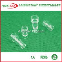 Tasses d'échantillons Henso