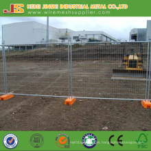 Welded Type Dismountable Temporary Security Fence Made in China