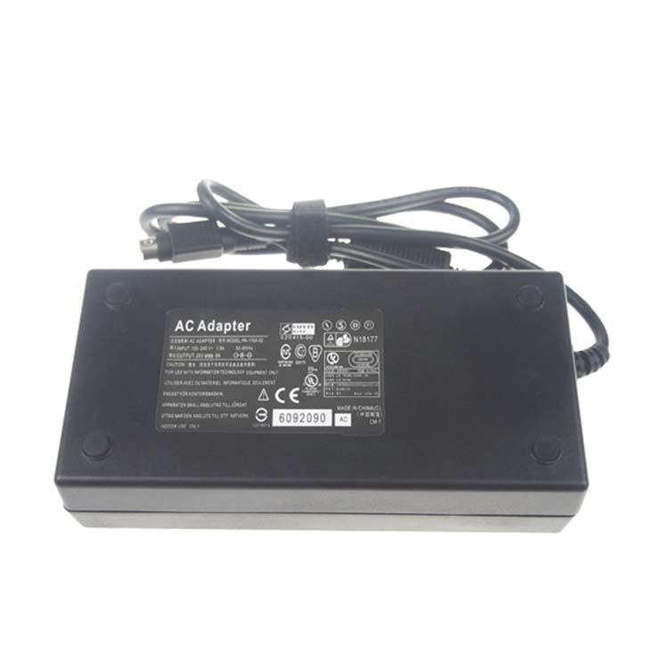 20V 8A laptop adapter for LS (1)