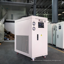 3HP Air Cooled Water Chiller with Water Tank