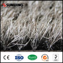 Rollo de hierba natural resistente a los rayos UV de nuevo diseño de alta calidad