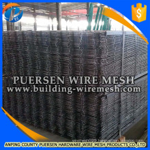 6x6 concrete reinforcing welded wire mesh/welded wire mesh/galvanized welded wire mesh