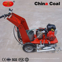 Hand-Push Fusing Road Line Marking Machine for Running Track