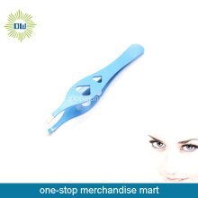 Nice Hollow Eyebrow Tweezers Set For Women