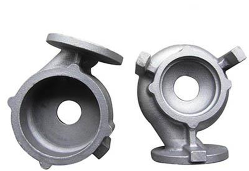 Customized Steel Casting Water Centrifugal
