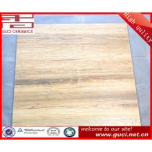 proveedor de porcelana de alta qulity baldosas de madera diseños para la cocina de la sala de estar
