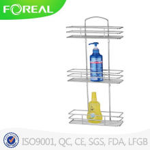 Elegant Home Fashions Bathroom Rack