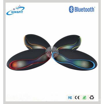 Top Selling Football Speaker LED Bluetooth Loudspeaker