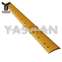 High quality GET parts curved grader blades 5D9553 for motor grader