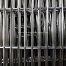 Treillis métallique soudé en acier inoxydable en tant que filet de reproduction