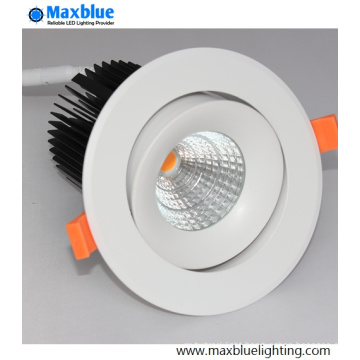 15W Dimmable CREE COB LED Ceiling Light