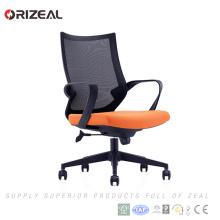 Orizeal Inde bureau mesh chaise de bureau bureau chaises de réception à vendre (OZ-OCM042B)