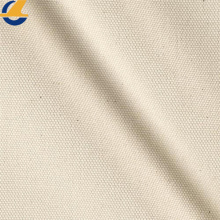 Navy Raw Cotton Canvas Fabric for Printing