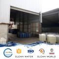 Chlorohydrate d'aluminium (catégorie de traitement de l'eau) Cas no: 12042-91-0