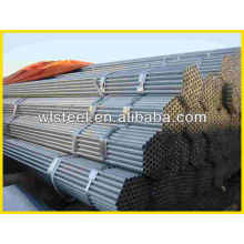 hot dip galvanized pipe for making fence pole