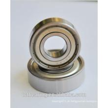 Rolamentos de motor 949100-3190 rolamentos de esferas profundas