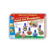 8*Изобразительное искусство 20ml цвет песка (коробка цвета)