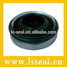 Sello de aceite de seguridad mecánico fácil de operar para automóvil HFN422