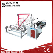 CE Plastic Film Folding Machine with The Best Quality