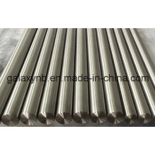 High Quality Gr1 Pure Titanium Straight Round Bar