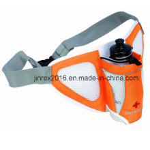 Sports Cycling Bag Belt Traveling Waterbottle Waist Bag