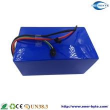 Batterie au lithium 24V 10ah
