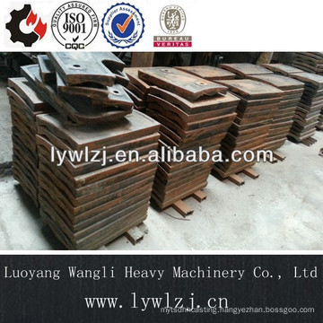 Wear Resistant Steel Casting Parts