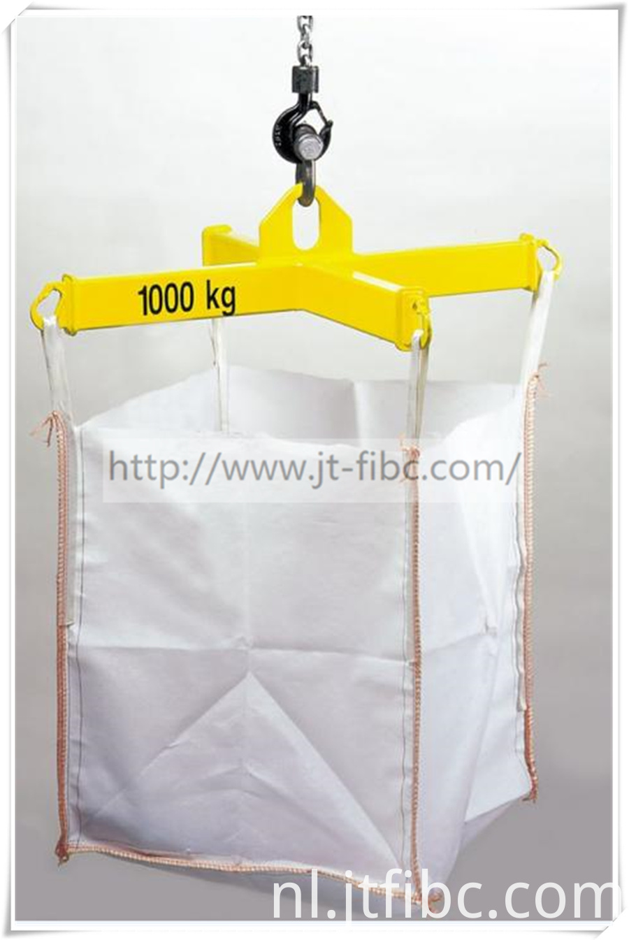 Plastic Fibc Bottom Price