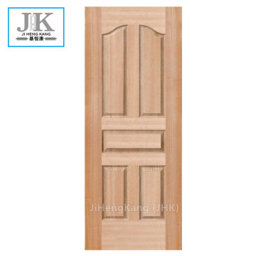 JHK Artificial Cherry Veneer Door Skin Sheet