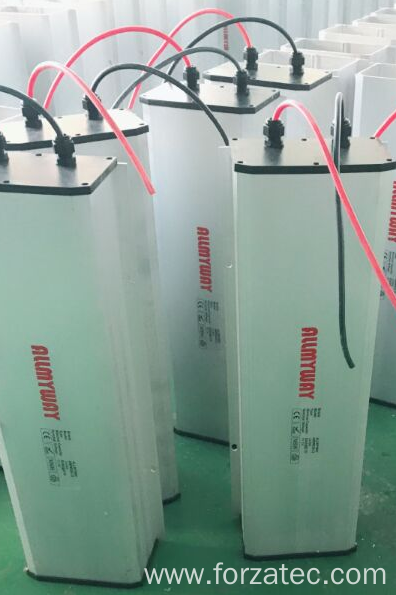 36V20Ah LiFePO4 Lithium-ion Battery