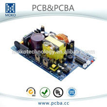 Industrial OEM PCBA Turnkey Service, ISO lines, Free Functional Test