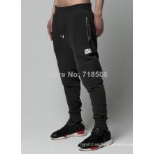 Pantalones Slim Fit Skinny Outdoors Mens Joggers