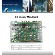 Tarjeta principal de ascensor LG DOC-101