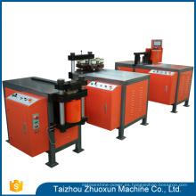 Venta al por mayor 410V que esquila 60Hz que procesa la máquina de la barra de distribución del grueso de los 16Mm