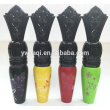 Wasserdichte flüssiger Eyeliner OEM Marken-Kosmetik Augenbrauenstift