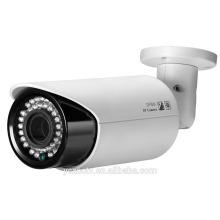 Caméra bon marché caméra imperméable IR sécurisé, ip66 imperméable à l'eau caméra ir ip