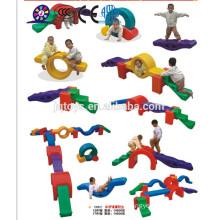 Balanço brinquedos de treinamento físico para crianças